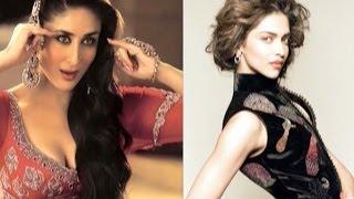 Ram Leela -Sanjay Leela Bhansali talks about Deepika Padukone & Kareena Kapoor