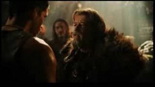 Outlander Trailer # 1 HD 2008