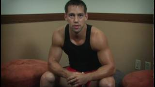 Porn Star Johnny Castle
