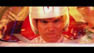 Speed Racer - THE TOP AMV