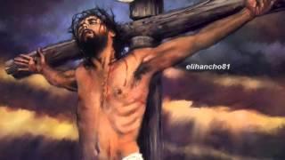 Виж как тече, Кръвта на Христа ... За Теб и за Мен - Мечо - Христа