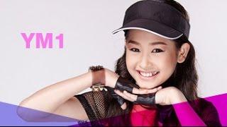 Young Model 2014 : YM 1 แน้น มนัชนันท์