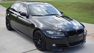 How to: Fix BMW Stutter/Rough Idle (E90 Vanos)