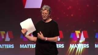 Music Matters 2013 - Ralph Murphy - How to write a Hit!