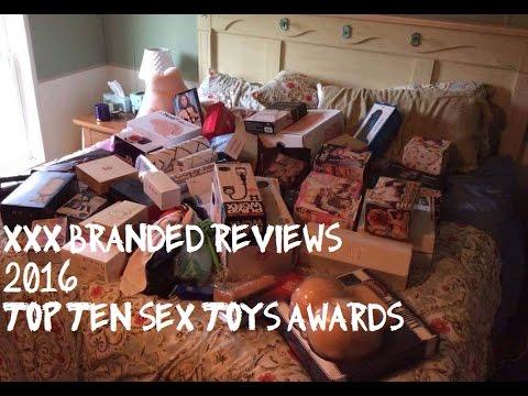 Xxx Mp4 XXX BRANDED S 2016 TOP TEN SEX TOY AWARDS 3gp Sex