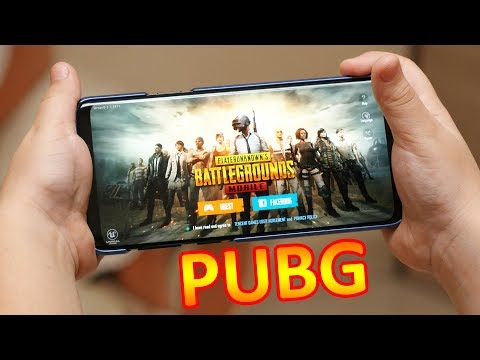 Xxx Mp4 PUBG On Android Best MultiPlayer Action Game How To Play And More 3gp Sex