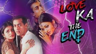 Salman Khan & Aishwarya Rai BREAK UP STORY | LOVE KA THE END