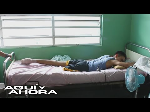 """Xxx Mp4 Joven Inmigrante Quedó Mutilado Por """"el Tren De La Muerte"""" 3gp Sex"""