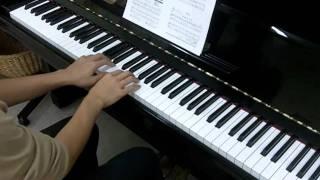 John Thompson's Easiest Piano Course Part 2 No.2 Playing Tag (P.5)