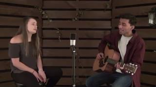 Whiskey Lullaby by Brad Paisley and Alison Krauss | Haley Cole and Keith Pereira