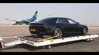 # وثائقي سيارات تجلب المال | السيارات المدهشة HD