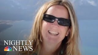 Kavanaugh Accuser Willing To Testify About Sexual Assault Allegation Next Week | NBC Nightly News