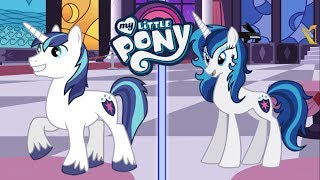 My Little Pony GENDER SWAP!!!