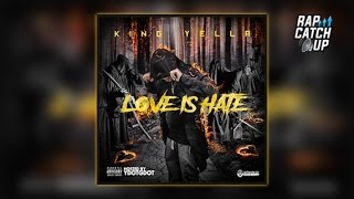 King Yella ft. FBG Duck - Cocaine [Prod. By DP Beats] (Official Audio)