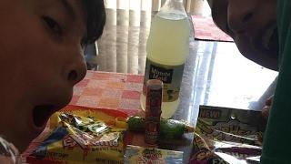 Sour ass drink 😭