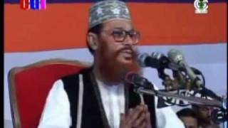 Download Allah Paker Didar ALLAMA DELWAR HOSSAIN SAYEEDI 3Gp Mp4