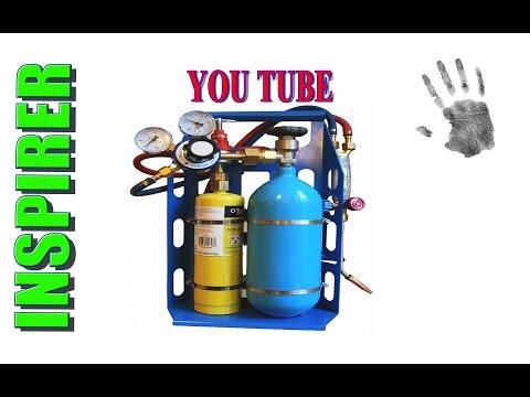 Как своими руками сделать бензиновую горелку своими руками 24