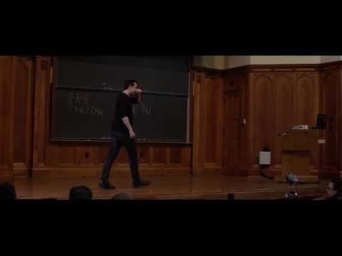 CS50 2016 Week 0 at Yale (pre-release)