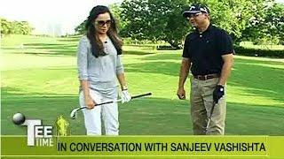 TeeTime: In Conversation With Sanjeev Vashishta, CEO, SRL Limited