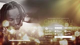 Barnaba   GOLD - CHAUSIKU Feat Vanessa Mdee (Official Audio) TigoMusic SMS PQ kwenda 15050