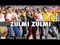 Zulmi Zulmi: Grand Masti Full Video Song HD |  Riteish Deshmukh, Vivek Oberoi, Aftab Shivdasani