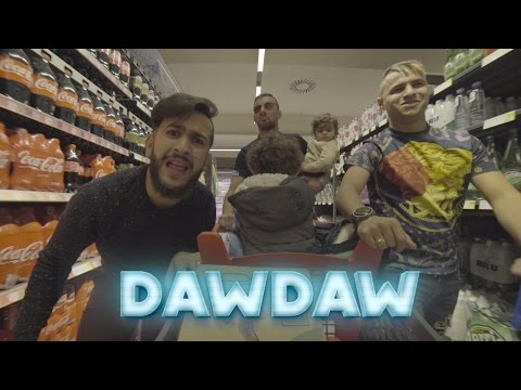 TiiwTiiw DAWDAW ft Cheb Nadir Blanka & Sky DJ La Meche