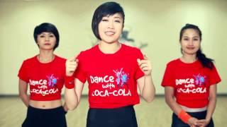 Clip hướng dẫn dạy nhảy Zumba