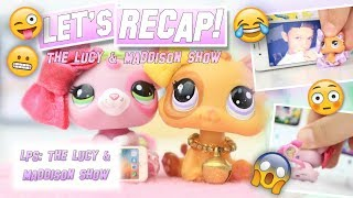 LPS: The Lucy & Maddison Show - Let