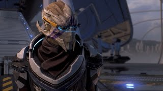 Mass Effect Andromeda - All Vetra Tempest Conversations, Cutscenes/Romance and Loyalty Mission