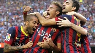 Neymar Jr Monstro ●Dribles e Gols ●Skills & Goals |HD|