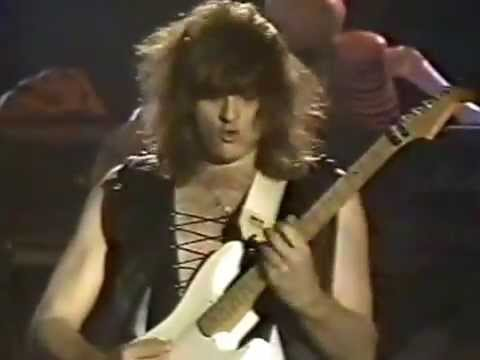 HELLOWEEN - Twilinght of the Gods (Live Minneapolis 1987)