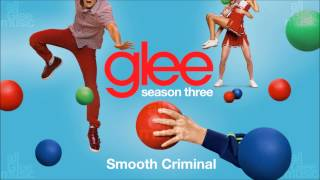 Smooth Criminal | Glee [HD FULL STUDIO]