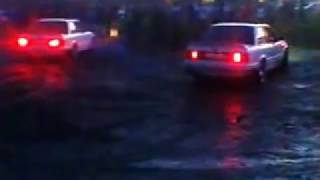 Tembisa VW Party Ambush