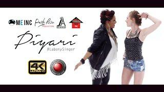 Piyari by Labony | 4k Bangla Music Video | Ultra HD