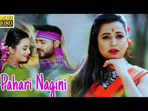 Xxx Mp4 Pahari Nagini Full Video Parag Pritam Shyamantika New Assamese Song 2019 Exclusive 3gp Sex