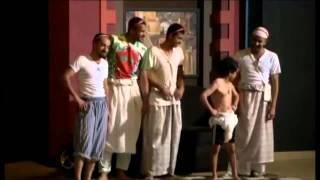 عائلة البوران في الطرطنجي - إبداع من طارق العلي