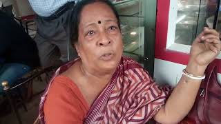 Sweet reaction of Customer for Bengal's Rossogolla