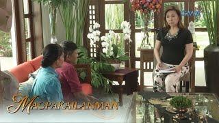 Magpakailanman:  Ang maid at ang karelasyong mag-asawa (Full interview)