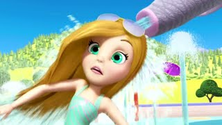 Polly Pocket | Make a Splash! | Cartoons for Children | Girl Cartoons | Kids TV Shows Full Episodes