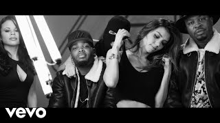 Rayven Justice - How I Do It ft. Pleasure P