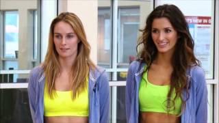 Casting Victoria Secret's Secret 2009