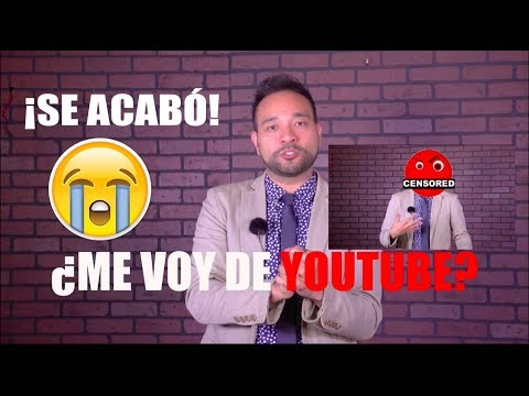 Xxx Mp4 Vaya Vaya 🤔 ¡Me Fui De Youtube Las Reglas Cambian 3gp Sex