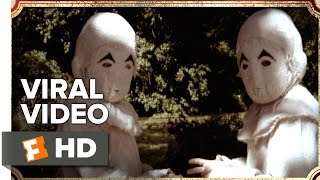 Miss Peregrine's Home for Peculiar Children VIRAL VIDEO - Meet The Twins (2016) - Movie
