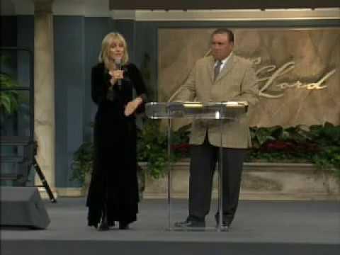 Rodney Howard Browne Minnesota Ablaze 01 My Testimony Noised Abroad