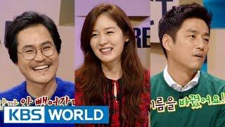 Happy Together - Sung Yuri & Kim Sungkyun & Ji Jinhee Special (2015.11.12)