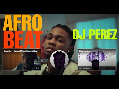 TOP AFROBEAT HITS 2021 NAIJA 2021 BEST OF NAIJA HITS DJ PEREZ Omah Lay Flavour Davido