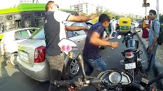 Stupid, Crazy & Angry People Vs Bikers 2018 [Ep.#309]