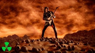 BEAST IN BLACK - From Hell With Love (OFFICIAL MUSIC VIDEO)
