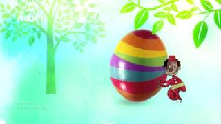 Haji Firooz Nowruz Promo - انیمیشن حاجی فیروز برای سال نو