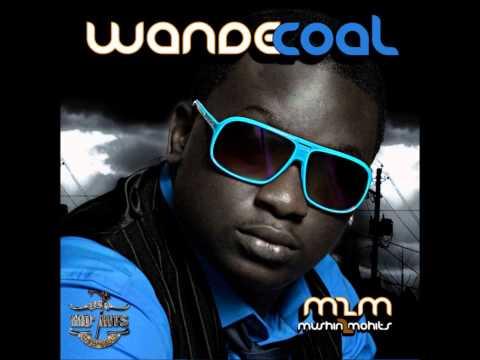 Wande Coal - Taboo